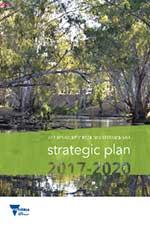 The Applied Aquatic Ecology Research Hub Strategic Plan (2017-2020)